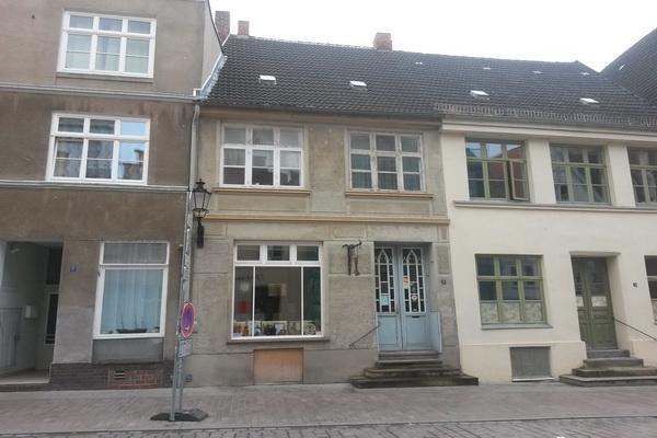 Sanierungsbedürftiges Wohn- und Geschäftshaus im historischen Altstadtkern zu verkaufen!