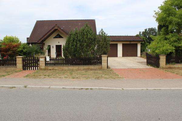 Schönes Einfamilienhaus in der Nähe von Ratzeburg zu verkaufen!