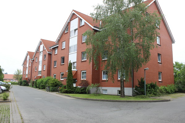 Gemütliche Eigentumswohnung in sehr guter Lage zu verkaufen!