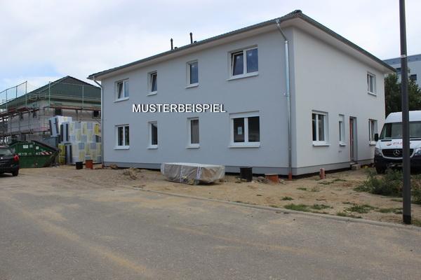 Moderne DHH – Stadtvilla zu verkaufen – Neubau!